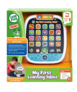 Leap Frog My First Leap Pad Learning System - $18.80
