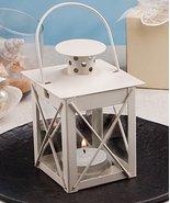 Love Lights The Way Metal Luminous Lanterns (Ivory) - $43.53