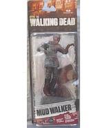 McFarlane Toys Action Figure - The Walking Dead AMC TV Series 7 - MUD WA... - $9.64