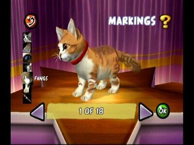 Purr Pals - Nintendo Wii Video Gioco image 3