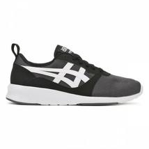 Asics Herren Lyte Jogger Laufschuhe Turnschuhe Sneakers HN7Z2-9001 Schwa... - $65.55