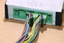 Mini Cooper Auto Trans Transmission Control Module Unit Tcm Tcu 24607579136 image 5