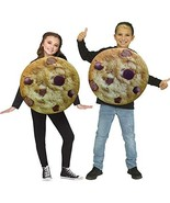 Child Two Cookies Food Couple Costume - $29.61