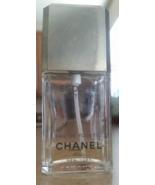 Chanel Egoiste Platinum For Men Toilette Spray 1.7 oz 50 ml tester - $19.99