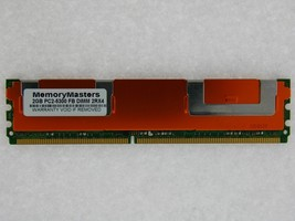 2GB FOR DELL PRECISION 490 690 690 (750W CHASSIS) 690N R5400 T5400 T7400