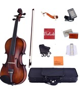 ADM 4/4 Full Size Professional Violin Outfit - $287.98