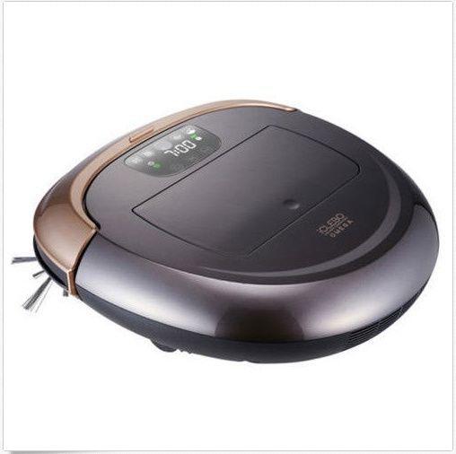 i-CLEBO Yujin Robot Vacuum Cleaner YCR-M07-10 / I CLEBO OMEGA GOLD