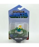 Minecraft Earth Future Chicken Jockey Boost Mini Figure NFC In Game Item - $4.99