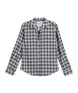 Frank & Eileen Barry Plaid Shirt Size XS Button Down Cotton Long Sleeve NEW - $83.22