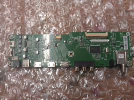 209739 Main Board  Board From Insignia 55D510NA17  LCD TV - $43.95