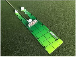 EyeLine Golf Total Golpe Putting Sistema, Práctica Entrenamiento - $88.17