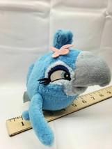 Jewel Angry Birds Rio Blue Girl Bird   3H - $12.16