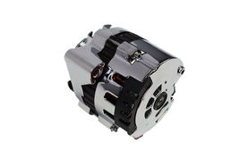 A -Team Performance GM CS130 Style 160 Amp Alternator with Serpentine Pulley image 6