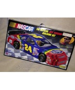 Nascar Jeff Gordon Megabloks Building Set 9955 - $18.62