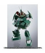 "HI-METAL R Soltick H8 round Facer ""Fang Sun Bandai limited - $226.17"