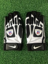Team Issued Baltimore Ravens Nike PGF180 4xl Football Gloves - $17.99
