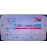 Shawn Johnson Gymnastics (Nintendo Wii, 2010) Game Tested Working - $9.89
