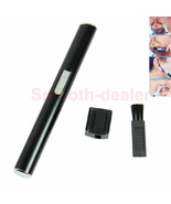 Micro Nose Ear Hair Removal Trimmer Facial Body Face Beard Back Hair Raz... - $381,30 MXN