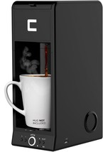 Chefman Coffee Maker K-Cup Buzz Brewer with Bluetooth Enabled Speaker Sy... - $77.22