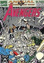 Avengers Annual #20 1991 [Comic] [Jan 01, 1967] Marvel - $0.17