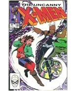 The Uncanny X-Men Comic Book #180 Marvel Comics 1984 NEAR MINT NEW UNREAD - $8.79