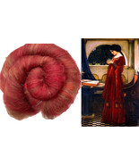 "The Fine Art Collection: ""The Crystal Ball"" Carded Batts to Spin, Felt - $17.99+"