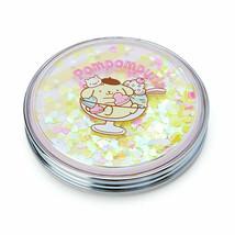 PomPomPurin Double Mirror (hologram) SANRIO NEW Cute Gift - $39.27