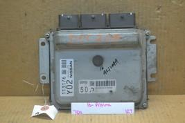 2016 Nissan Altima Engine Control Unit ECU BEM408300A1 Module 127-7d2 - $9.99
