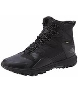 The North Face Men's M ULTRA XC GTX High Rise Hiking Boots, Black - $169.99