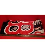Baseball MLB Beach Towel Boston Red Sox Major League Sport Summer Fan Ap... - $14.24