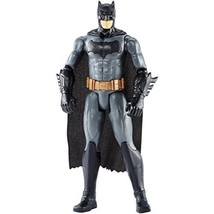 "DC Justice League True-Moves Series Batman Figure, 12"" - $24.17"