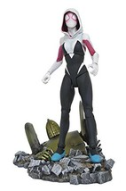 DIAMOND SELECT TOYS Marvel Select Spider-Gwen Action Figure - $28.05