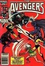 The Avengers #271 [Comic] [Jan 01, 1963] Marvel Comics - $3.91