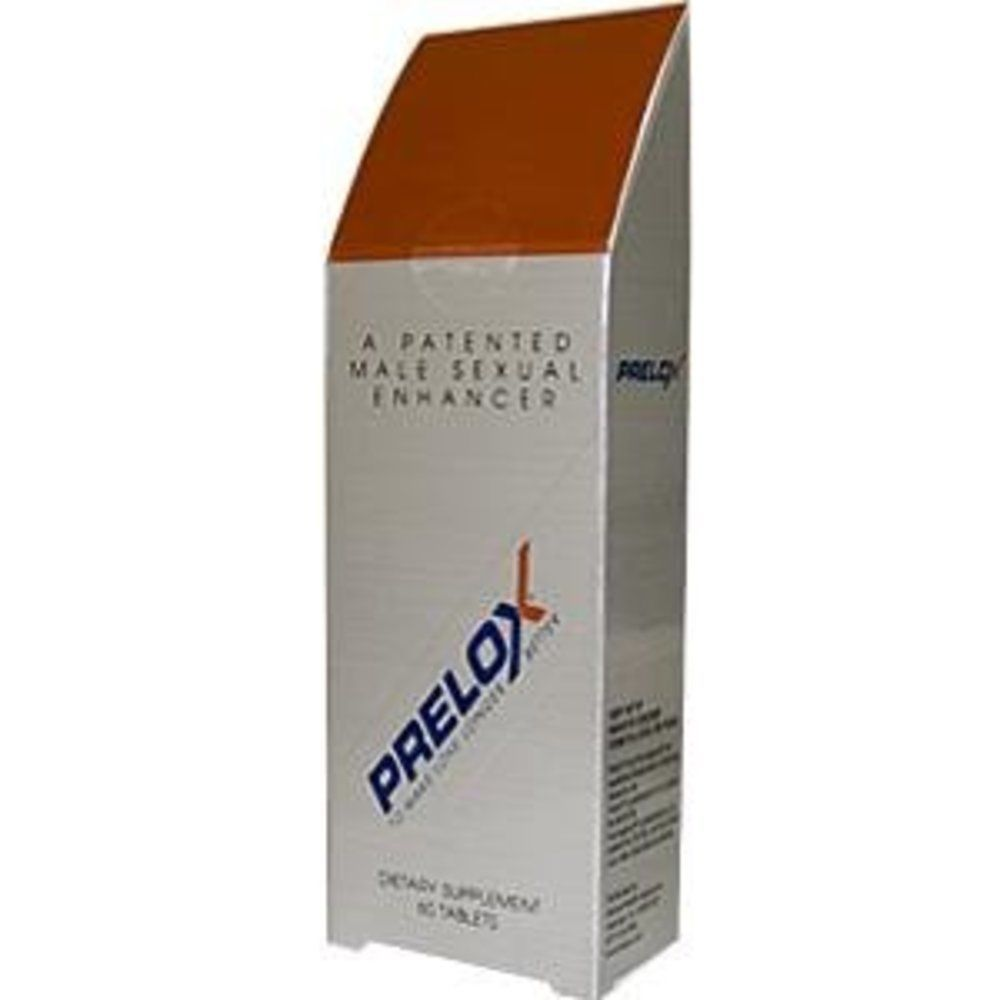 Prelox by Purity Products