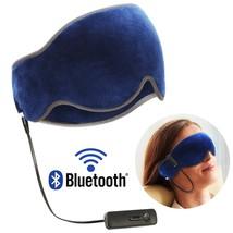 Mascara para los Ojos Para Dormir con Auriculares inalámbricos Bluetooth... - $52.02 CAD