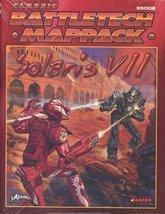 Classic Battletech: Mappack Solaris VII (FPR35002) [Aug 01, 2004] FanPro - $28.78