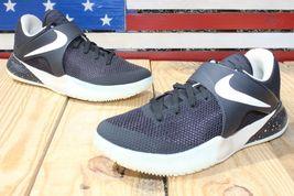 Nike Zoom Live PE 'Giannis Antetokounmpo' [910573-011] Glow NBA Basketball Shoes image 5