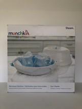 Munchkin Microwave Sterilizer - $8.99