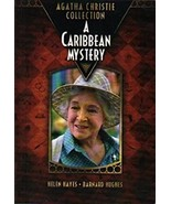 Agatha Christie: Miss Marple; A Caribbean Mystery - DVD ( Ex Cond.) - $9.80