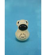 Koro Koro The Dog Artlist Collection Mini Tumbler Figure Golden Retrlever - $19.99