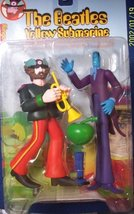 Beatles Yellow Submarine: Ringo Starr With Apple Bonker McFarlane - $29.99