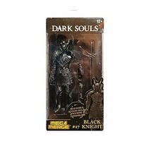 Just Toys LLC Dark Souls Mega Merge - Series 1 (Black Knight) - $29.69