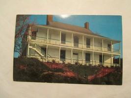 Natchez Mississippi Postcard Connellys Tavern MS - $5.99