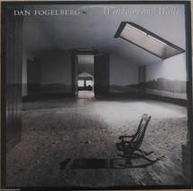 Dan Fogelberg Windows And Walls 1984 Vinyl LP Epic Records QE 39004 - $16.41
