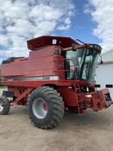 2002 Case IH 2388 Combine with 1020 Head 30 FOR SALE IN Bismarck,, ND 58503 image 12