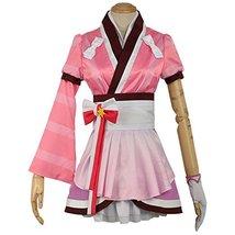 Lovelive! Sunshine!Aqours Mijyuku DREAMER Kurosawa Ruby Cosplay Costume  - $125.99+