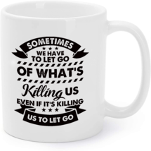 You can't go back and change the beginning Coffee Mug - $16.95