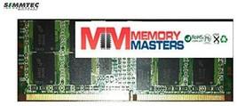 Simmtec MEM-RSP720-SP2G (1x2GB) 2GB Memory Upgrades RSP720-10GE SP Service Proce