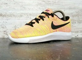 Womens Nike Lunar Epic Flyknit Running Shoes Sz 7 38 Used 844863 999 - €27,45 EUR