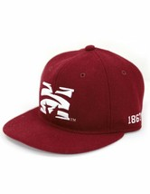 MOREHOUSE COLLEGE Baseball Cap Hat Baseball HBCU BASEBALL HAT  - $19.60